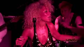 Liza Colby Sound 7/20/17 Berlin, NYC - Wendy's Birthday Bash