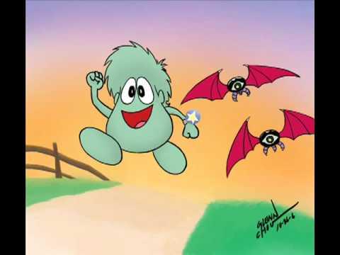 Sigla del cartone animato 39 39 chobin 39 39 youtube for Cartone animato trilli