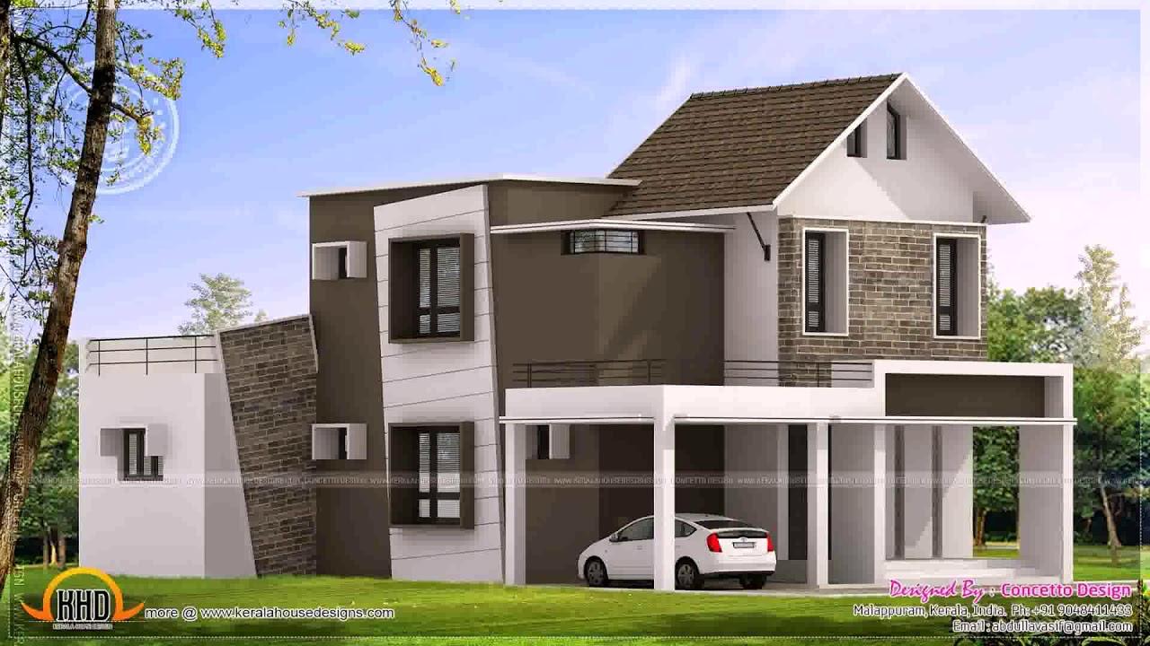 Modern House Plans 5000 Square Feet - Zion Star