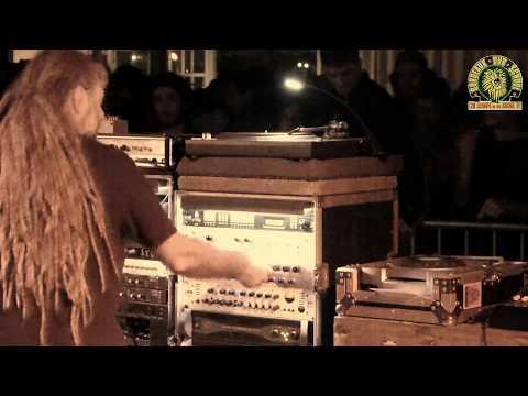 Bordeaux Dub School #10 - Blackboard Jungle ▶ Donovan Kingjay Nerius Joseph [TERRORTONE] ①