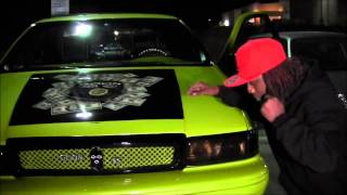 LAS VEGAS AFTER DUB LIFE G BODY RUN 2012.wmv