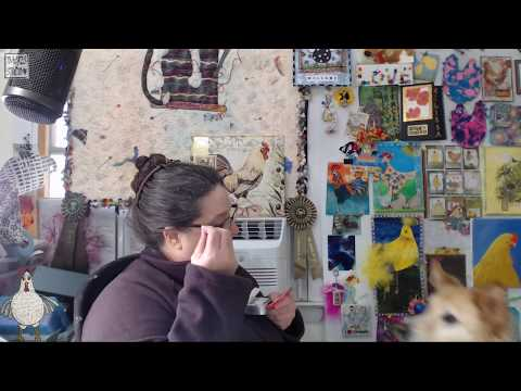 🎥  70 Acres Studio Friday Live Stream - Junk Journals, Chat, Beads, Fun