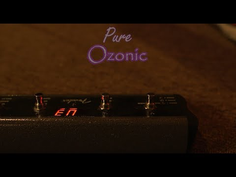 Greenhouse Practice Sessions: Ozonic - Pure