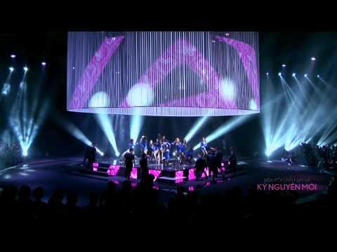 Đêm Hội Chân Dài 9  (Full HD toàn bộ chương trình)