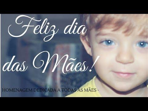 DIA DAS MAES - video homenagem Marcelo Lara Midia