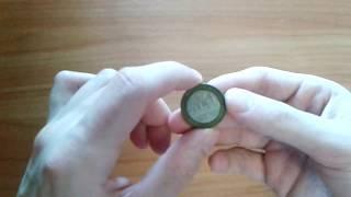 Видео: Цена монеты 10 рублей Касимов (Города воинской славы)(, 2017-06-24T06:24:46.000Z)