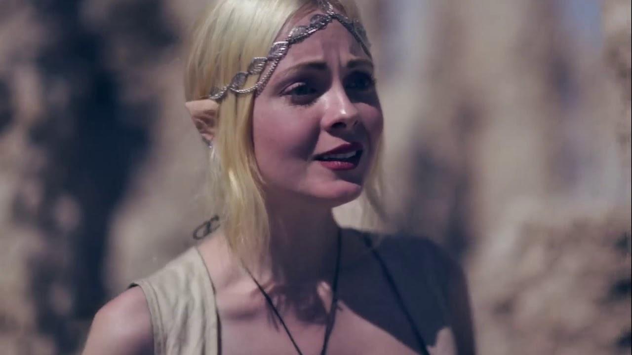 Sleeping Beauty - Dornröschen (Fantasy, Abenteuer, ganze