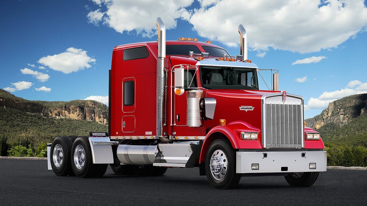 Fotos de camiones y trailers 2