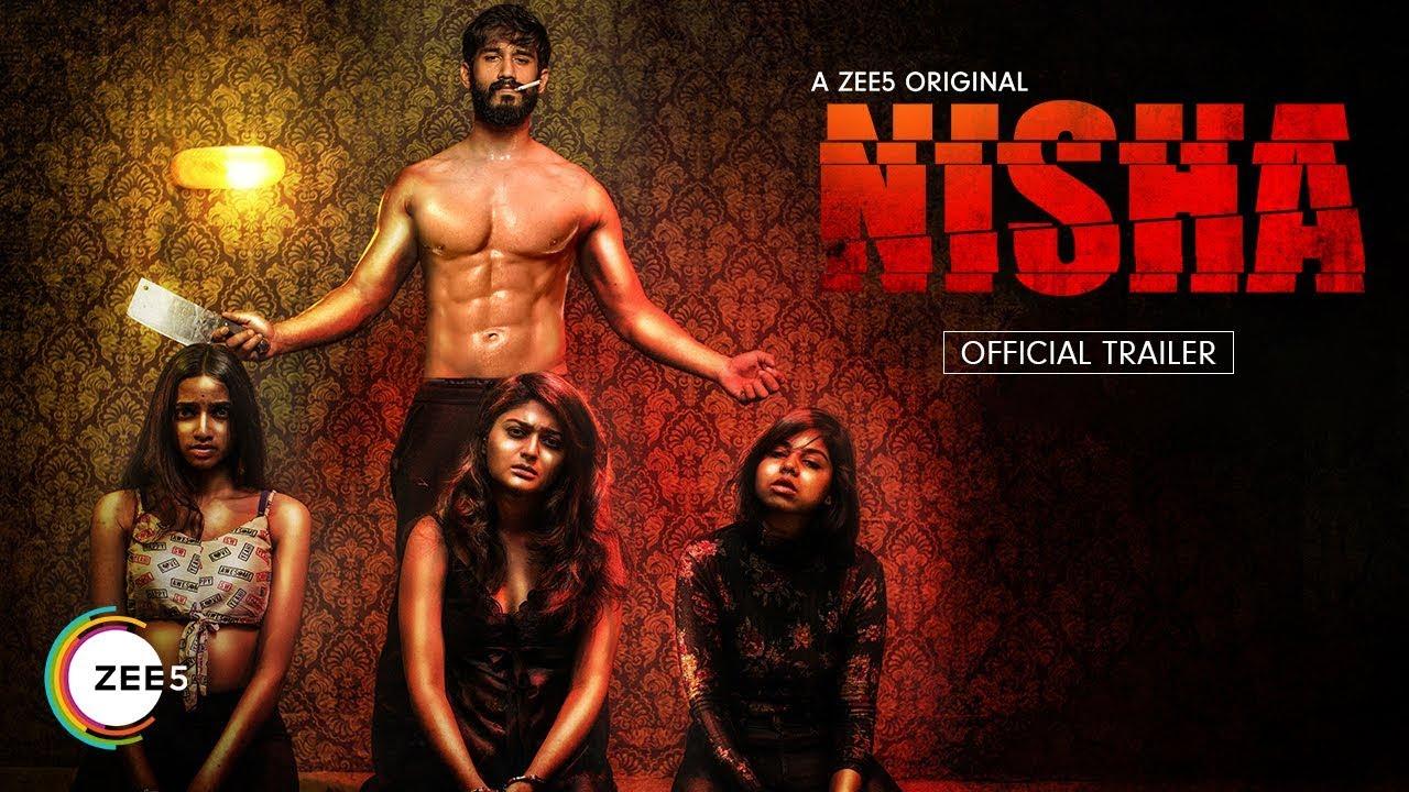 Nisha | Official Trailer | A ZEE5 Original | Streaming Now On ZEE5 ...