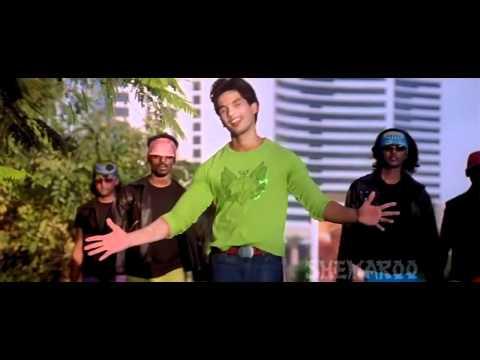Nazar Nazar - Fida (HD 720p Song) Shahid Kapoor