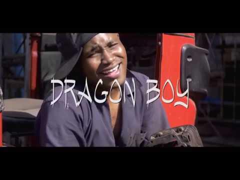 Download DRAGON BOY - FOTO   (OfficialMusicVideo)