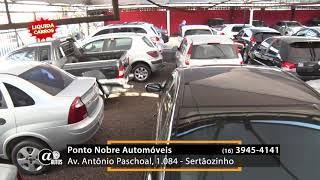 CRUZE 2012 LT AUTOMÁTICO - PONTO NOBRE AUTOMÓVEIS