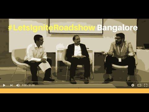 LetsIgnite Bangalore