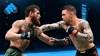 Conor McGregor vs Dustin Poirier 2 - A CLOSER LOOK (UFC 257)