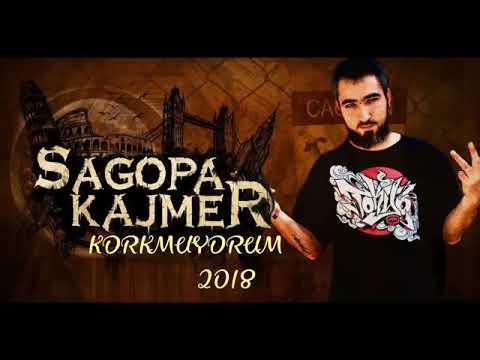 Sagopa Kajmer - Korkmuyorum  (2019)