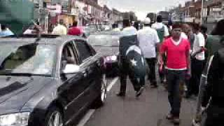 vuclip T20 Pakistan Celebration Peterborough Lincoln Rd Part 1 Best Vid Trust