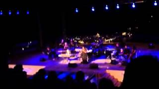 An evening with Burt Bacharach Ravello festival 2014