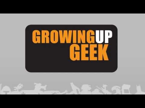 Growing Up Geek #113 Oscars and Best Movies of 2009
