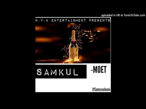 SAMKUL - MOET (UNOFFICIAL AUDIO 2015)