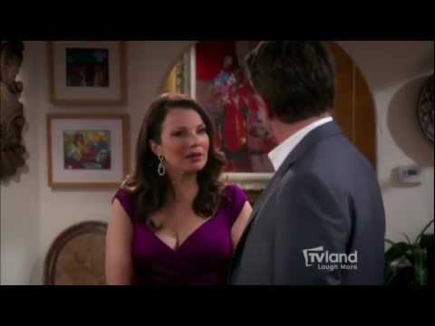 Happily Divorced Supercut: Fran Drescher's Voice