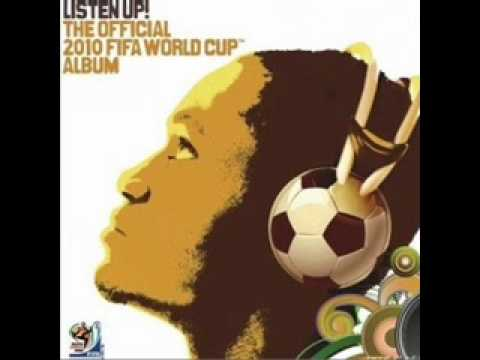 Matisyahu Feat Nameless  One Day  from Listen Up! The  2010 FIFA World Cup Album