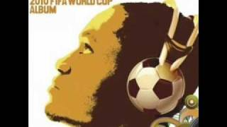 Matisyahu Feat. Nameless - One Day ( from Listen Up! The Official 2010 FIFA World Cup Album )