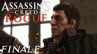 ASSASSIN'S CREED ROGUE [HD+/PS3][FINALE] #030 - Arnos Vater?! | Let's Play