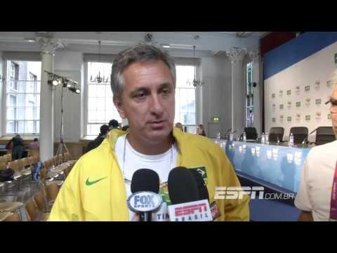 Carlos Arthur Nuzman Irrita-se em Entrevista Coletiva e se Diz Cansado de Fazer M ....