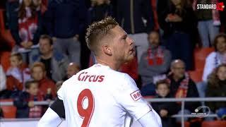 📽 Antwerp - Standard : 2-2