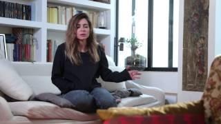 """Julie Zenatti - L'histoire de """"Blanc"""" / Partie 2"""