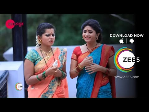 Yaare Nee Mohini  -ಯಾರೇ ನೀ ಮೋಹಿನಿ   Episode - 253   Best Scene   06 Sep 2018   #ZeeKannada Serial