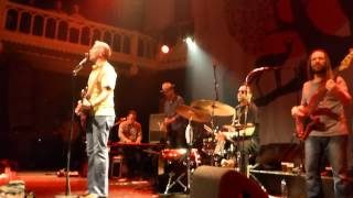 JJ Grey & Mofro, Every minute, Paradiso, Amsterdam, March 27, 2015