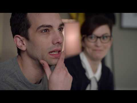 Man Seeking Woman - Train Scene [Tinsel] from YouTube · Duration:  1 minutes 31 seconds