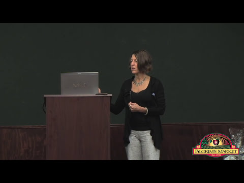 Enzymes: Keys to Vibrant Health & Aging with Amy Pereira
