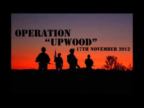 CQB Urban Assault - Upwood Trailer