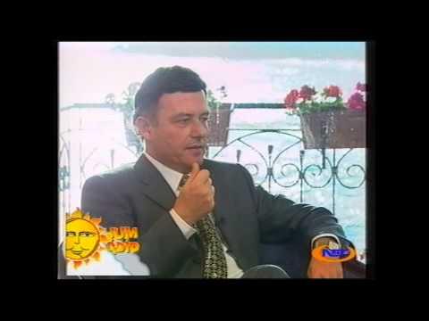 Dr. Alfred Sant interviewed by John Bundy 1999