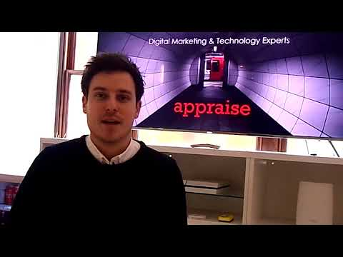 Digital Insights with Jack Shearring at Appraise