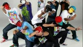 Jabbawockeez master mix missing you