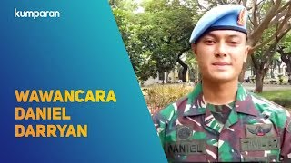 Wawancara Daniel Darryan