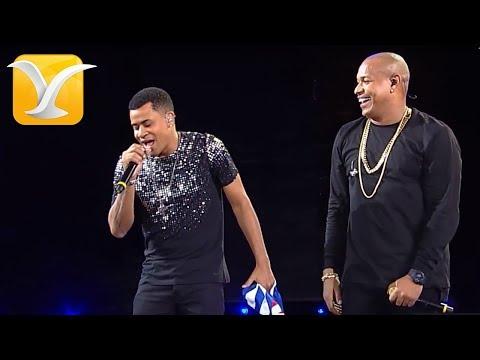 GENTE DE ZONA – Festival de Viña del Mar 2018 – Presentación Completa FULL HD