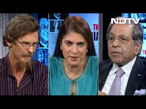 The NDTV Dialogues: Economics, Politics And Social Welfare