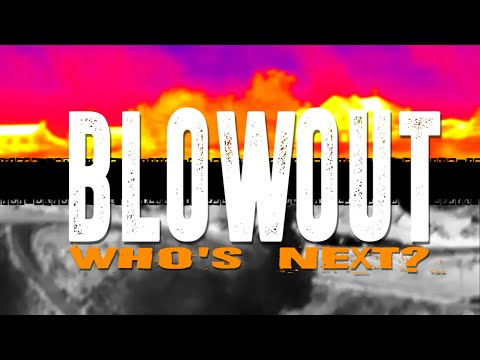 video:BLOWOUT: Who's Next? The High Price of Cheap Gas | James Cromwell Edition