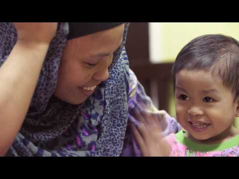 Liddle Kidz™ in the Philippines | A Documentary Film about Pediatric Massage | Full Length Feature