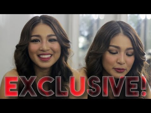EXCLUSIVE INTERVIEW: Nadine Lustre gives an update about her health recovery