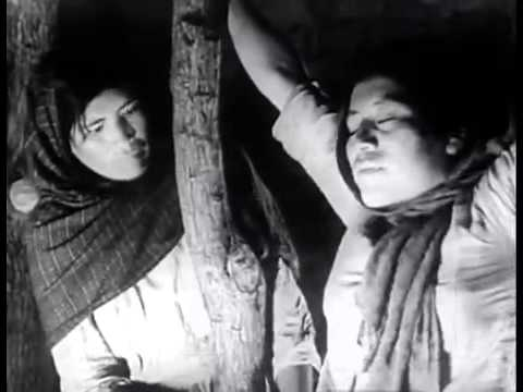 The Forgotten Village (1941) John Steinbeck, Burgess Meredith Documentary Full Film