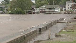 Lake Ontario Flooding Concern