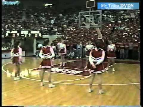 Lasalle vs St Johns 1996 Ohio Basketball (1 of 6)