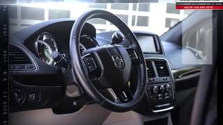 2016 Dodge Grand-Caravan | Auto Select Toronto | 2C4RDGBG9GR135184