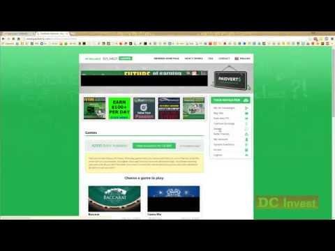 Видео Заработок на автомате без вложений в интернете