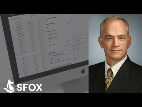 First Crypto Fund Manager Ever, Tim Enneking, Interviewed at SFOX
